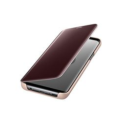 Comprar en oferta Samsung Clear View Standing Cover (Galaxy S9+)