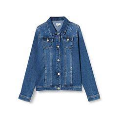 Comprar en oferta Only Kids Sara Denim Jacket denim blue