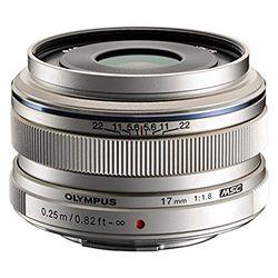 Olympus M.Zuiko Digital 17mm f1.8 - Objetivos