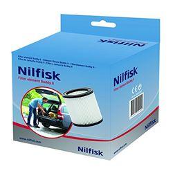Nilfisk 81943047 - Filtros aspiradora
