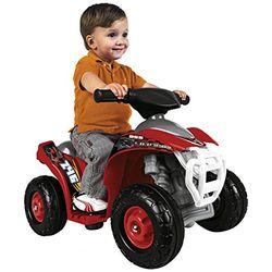 Famosa Quad BSS Dodger 6V - Vehículos eléctricos para niños