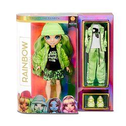 MGA Entertainment Rainbow Surprise Fashion Doll - Muñecas