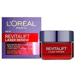 L'Oréal RevitaLift Laser X3 Noche (50 ml) - Tratamientos faciales