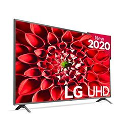 LG UN85006LA - Televisores