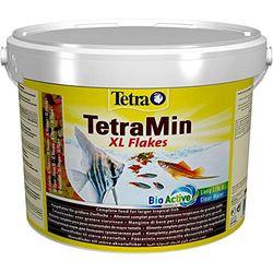 Tetra Min XL Flakes 10 L - Comida para peces