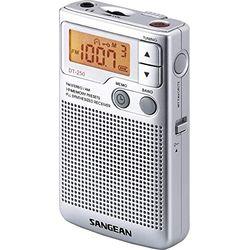 Sangean DT-250 - Radios