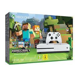 Microsoft Xbox One S - Consolas