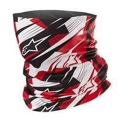 Alpinestars Neck Tube Blurred - Accesorios ropa moto