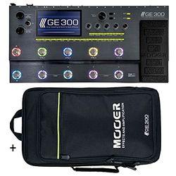 Mooer Audio GE300 - Efectos para guitarra