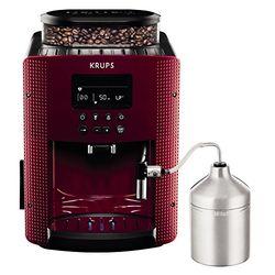 Krups Superautomática EA8165 - Cafeteras express