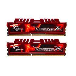 G.SKill Ripjaws X 16GB DDR3 PC3-12800 - RAM DDR3