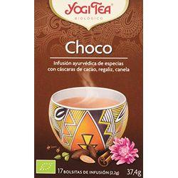 YogiTea Choco (17 uds.) - Té