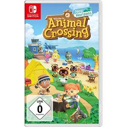 Animal Crossing: New Horizons (Switch) - Juegos Nintendo Switch