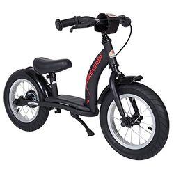 Bikestar RU-12-KK-01-BLACK - Bicicletas sin pedales