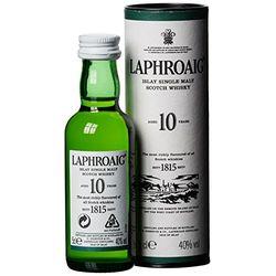 Laphroaig 10 años 40% - Whisky