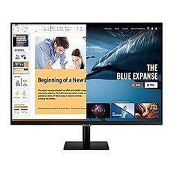 Samsung Smart Monitor M7 (S32AM700UR) - Monitores y pantallas ordenador