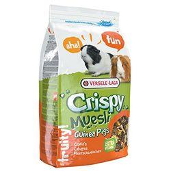 Comprar en oferta Versele-Laga Crispy Muesli Guinea Pigs