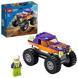 LEGO City - Monster Truck (60251) - LEGO