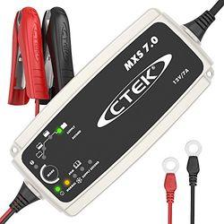 Ctek MXS 7.0 - Arrancadores y cargadores batería