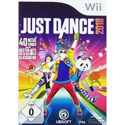 Just Dance 2018 (Wii) - Juegos Wii