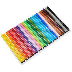 Alpino Standard estuche 24 rotuladores - Rotuladores y lápices de colores