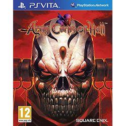 Army Corps of Hell (PS Vita) - Juegos PS Vita