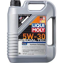 LIQUI MOLY Special LL 5W-30 - Funcionamiento suave - Aceites motor