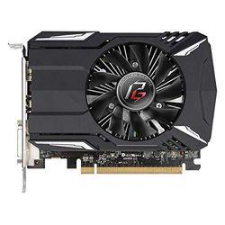 Comprar en oferta ASRock Radeon RX 550 Phantom Gaming 2GB GDDR5