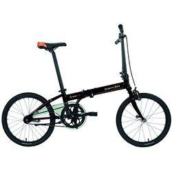 Dahon JiFo 16 - Bicicletas plegables