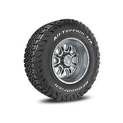BF-Goodrich All-Terrain TA KO2 215/75 R15 100/97S - Neumáticos 4x4