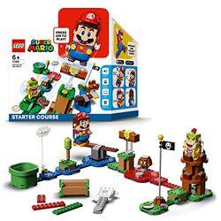 LEGO Super Mario - Pack Inicial: Aventuras con Mario (71360) - LEGO
