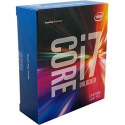Intel Core i7-6700K - CPU