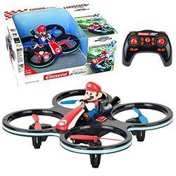 Carrera RC Mini Mario-Copter - Drones