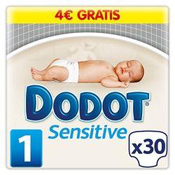 Dodot Sensitive - Pañales