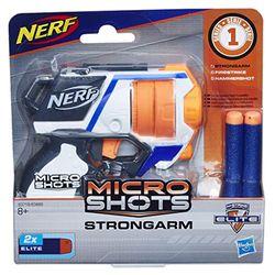 Nerf 0489 - Pistolas de juguete