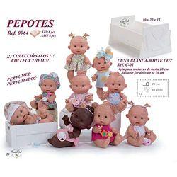 Comprar en oferta Nines d'Onil Pepotes (964)
