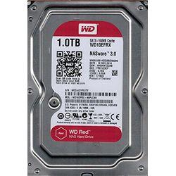 Western Digital Red SATA III - Discos duros