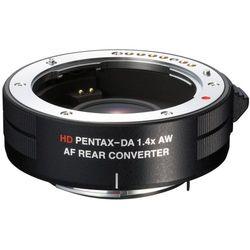 Pentax HD DA AF-Converter 1,4x AW - Conversores para objetivo
