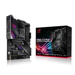 Asus ROG Strix X570-E Gaming - Placas base