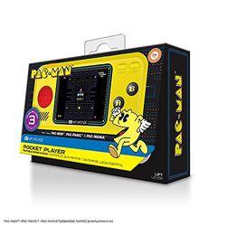 dreamGEAR My Arcade Pocket Player - Consolas