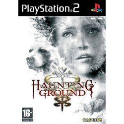 Haunting Ground (PS2) - Juegos PS2