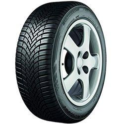 Firestone Multiseason 2 185/65 R15 88T - Neumáticos para todas las estaciones
