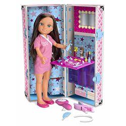 Famosa Nancy y mi maletín de peinados - Muñecas