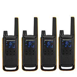 Motorola TLKR T82 Extreme - Equipos de radio