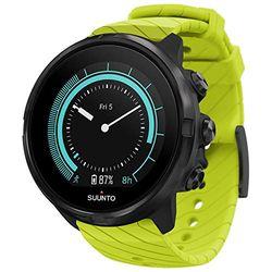 Suunto 9 - Smartwatches y relojes inteligentes