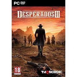 Desperados 3 - Juegos PC