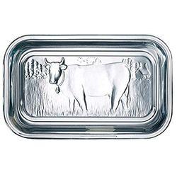 Luminarc Glass Cow Butter Dish - Menaje de mesa