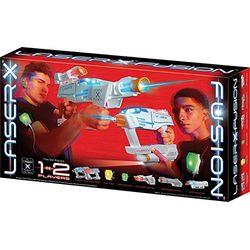 Beluga Laser X Fusion Complete - Pistolas de juguete