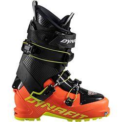 Dynafit Seven Summits (2021) dawn/lime punch - Botas esquí