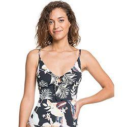 Roxy Printed Beach Classics Tankini - Moda baño mujer